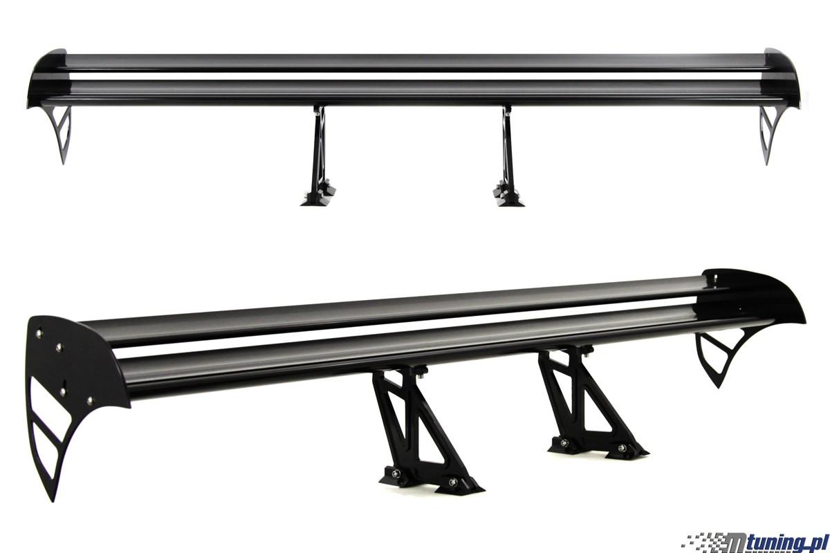 LOTKA PRO RACING BLACK 131cm - GRUBYGARAGE - Sklep Tuningowy